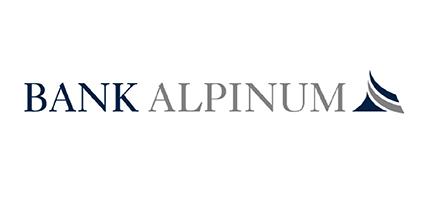 Customer: Bank Alpinum