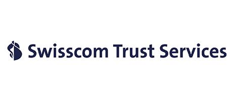 Swisscom Trust Service