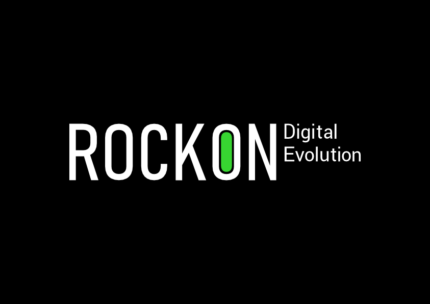 Rockon Digital Evolution logo