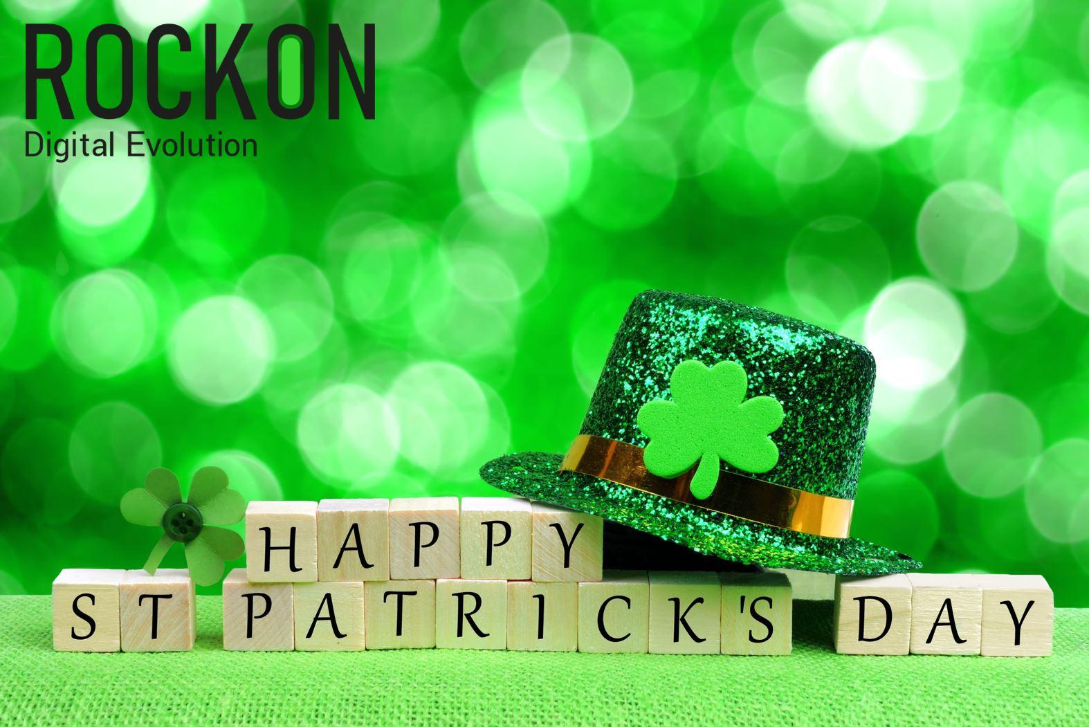 St. Patricksday_ROCKON