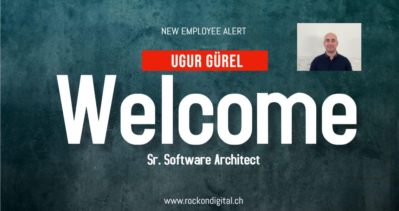 Welcome Ugur